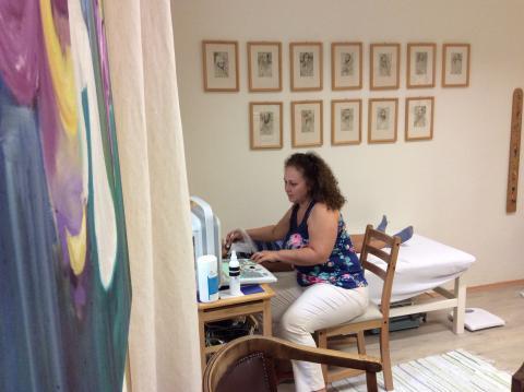 Ultrahangos szakorvosi vizsgálat a Napsugaras Házban!